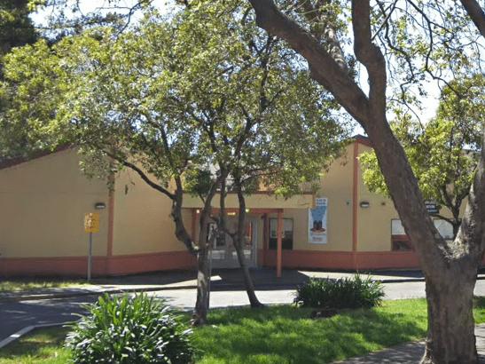 Hopkins Pre-School - Berkeley Child Development Centers