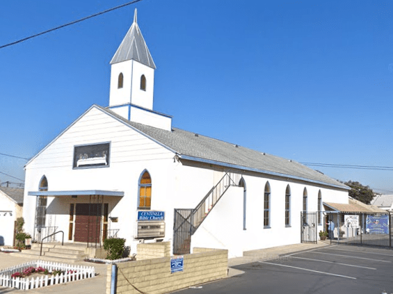 Centinela Bible Church- Training and Research Foundation