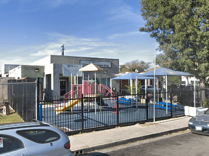 MOAF Eastmont Early Learning Center
