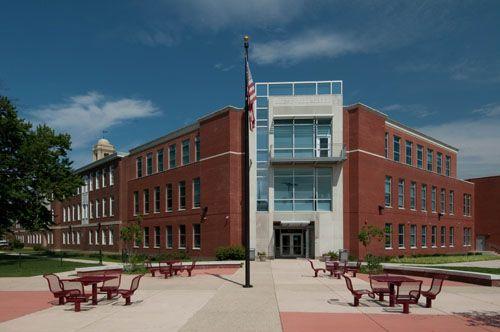 Brightwood Education Campus