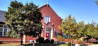 John Burroughs Education Campus