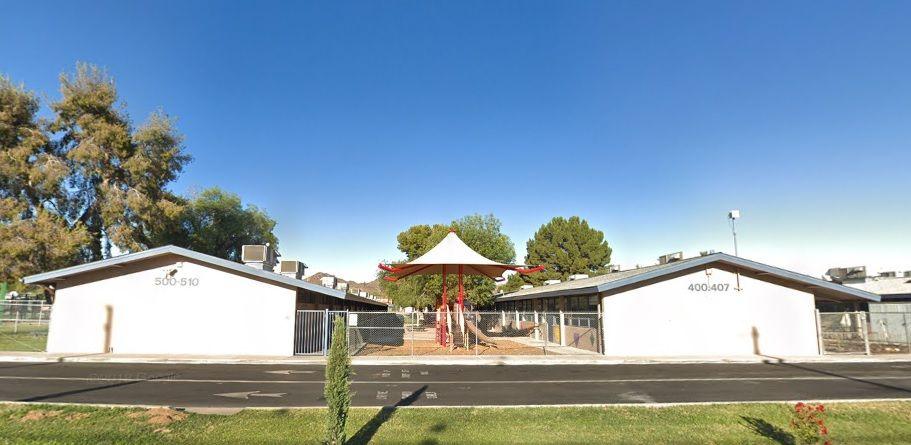 Desert View School