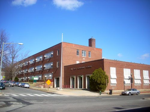Van Ness Elementary