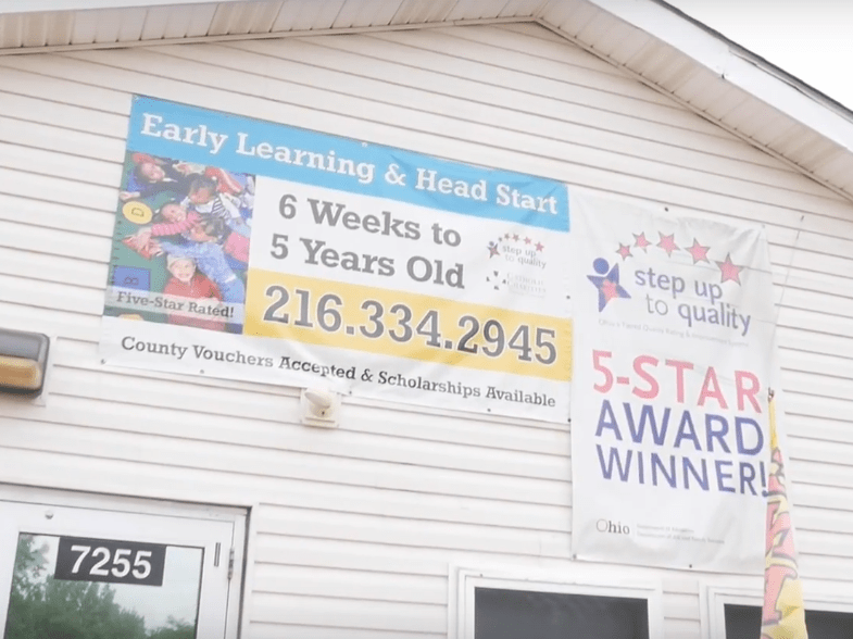 Catholic Charities Early Learning and Head Start