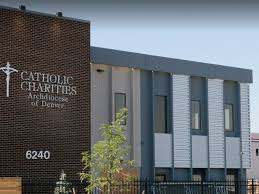 Catholic Charities of the Archdiocese of Denver