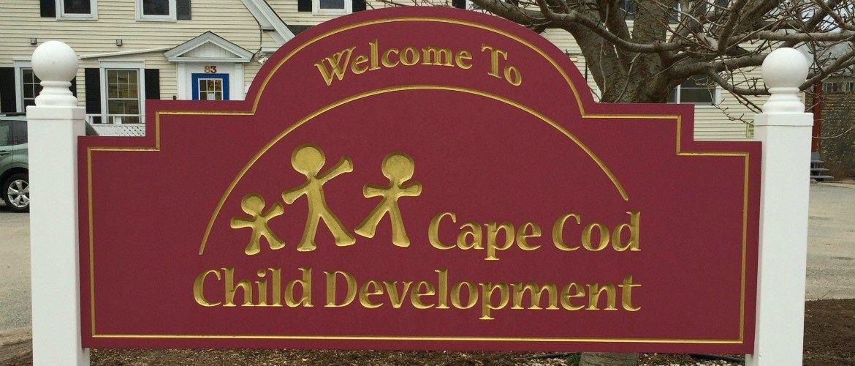 Cape Cod Child Development