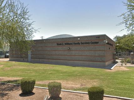 Travis L Williams Family Services Center Head Start