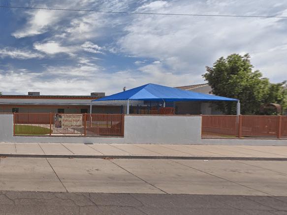 Loma Linda School