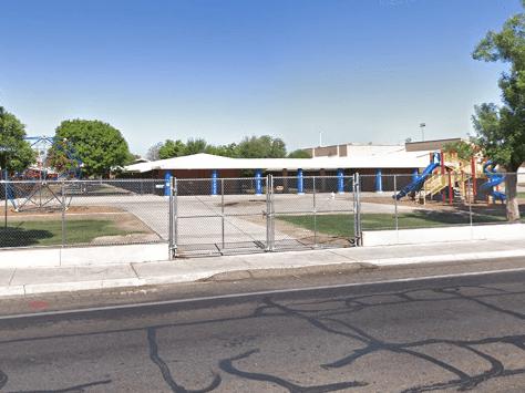 Solano Elementary School
