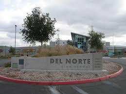 Del Norte Center
