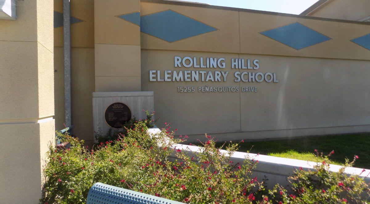 Rolling Hills Center