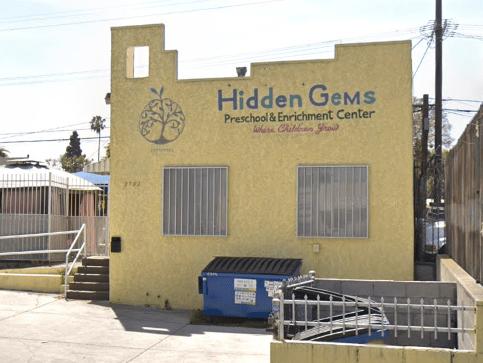 Hidden Gems Pre School and Enrichment Center