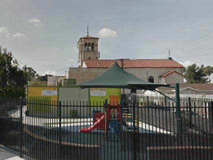 Watts Towers- Children's Institute, Inc