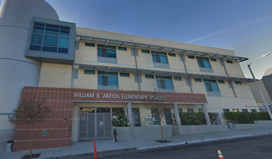 William R Anton Early Education Center