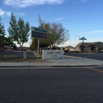 Area 5 - Chavez Elementary