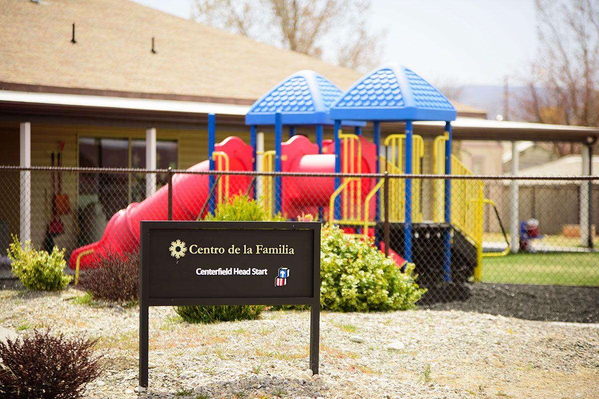 Centro de la Familia - Centerfield