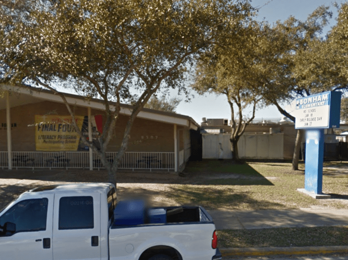 Bonham Elementary