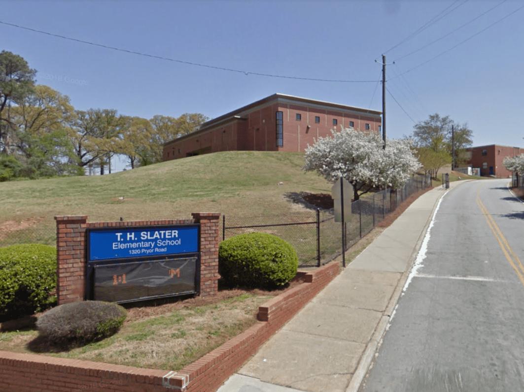 Slater Elementary