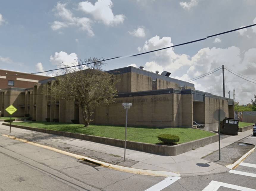 Lockland Elementary Child Development Center