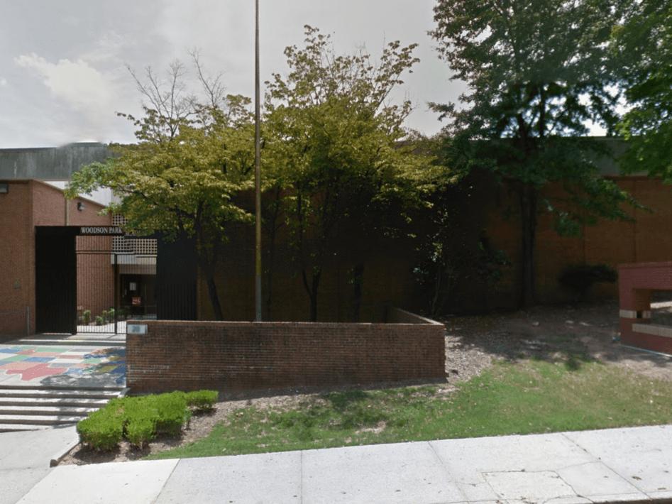 Woodson Park Academy