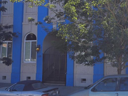 MAOF Mariposa