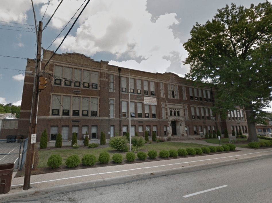 Sharpsburg Child Development Center