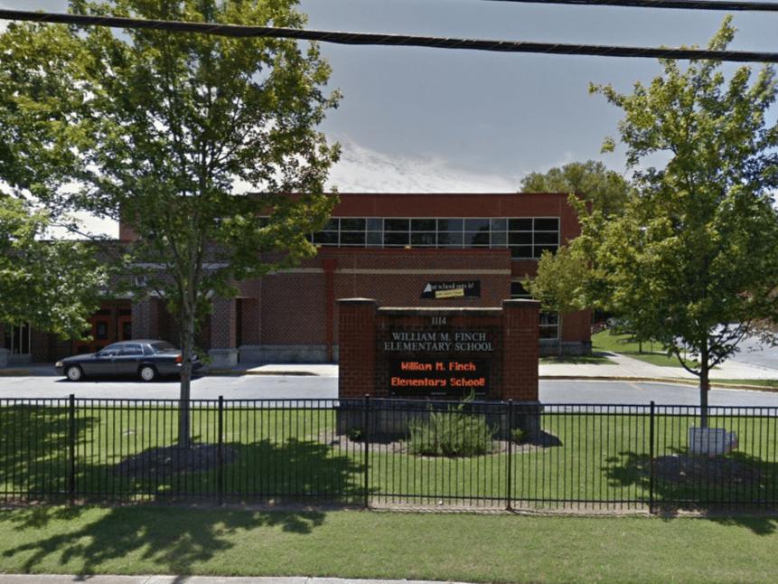 Finch Elementary