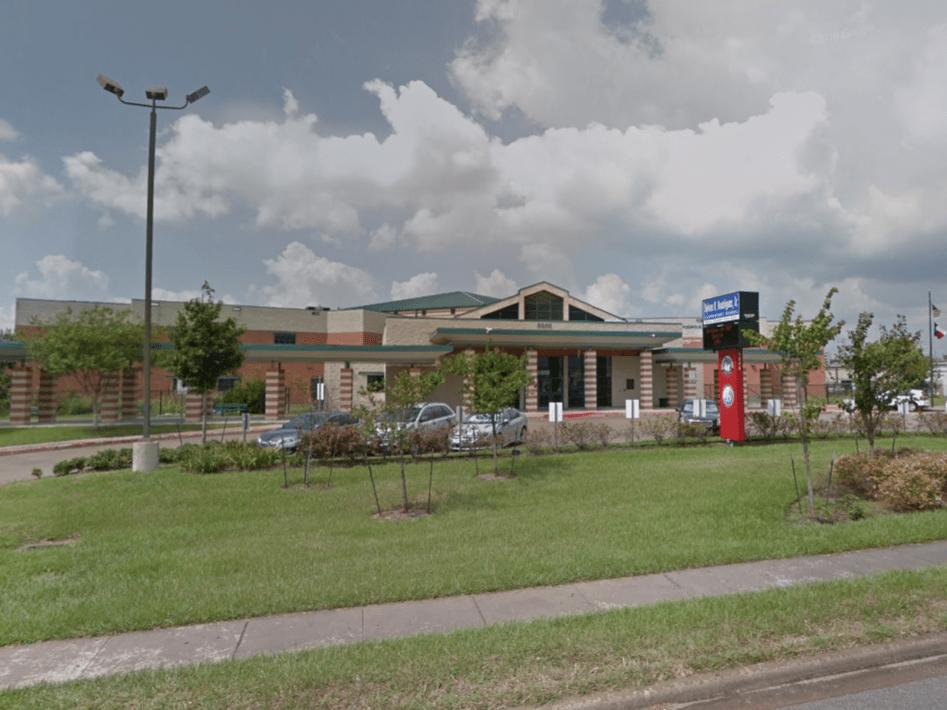 Sylvan Rodriguez Elementary