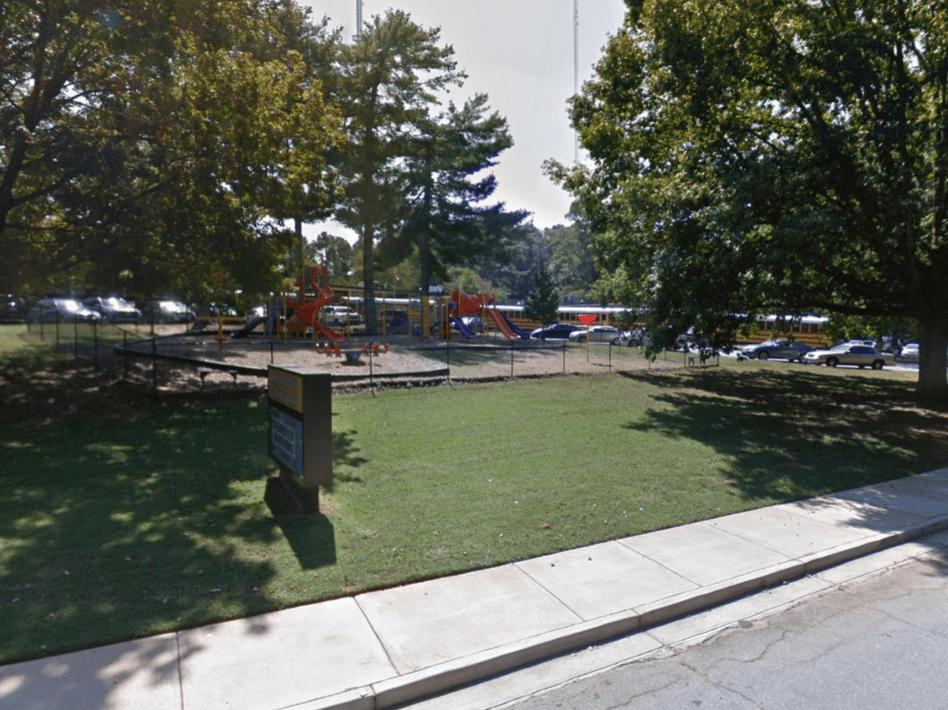 Briar Vista Elementary