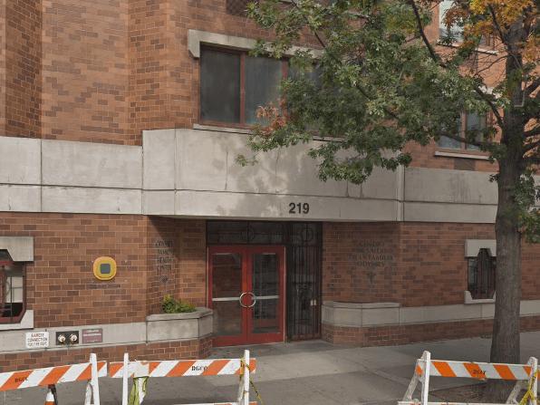 Northside Center for Child Development, Inc-Odyssey House
