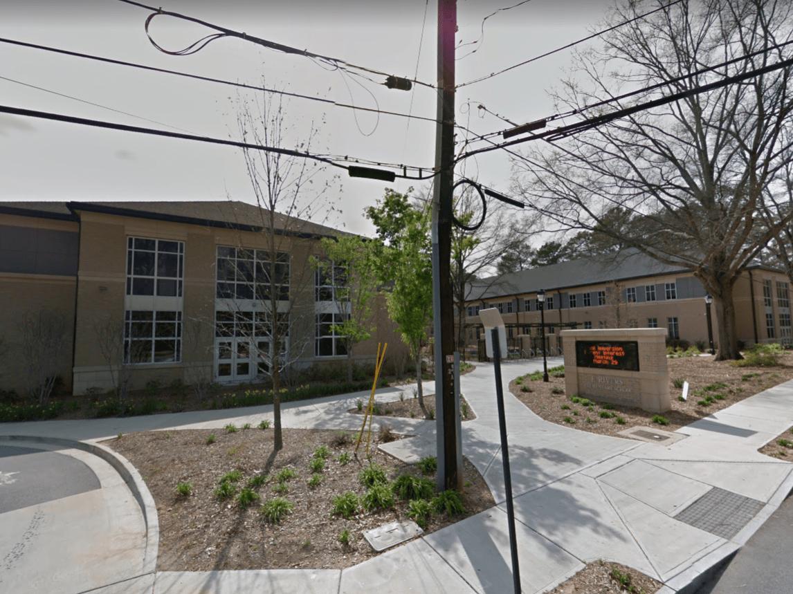 E. Rivers Elementary