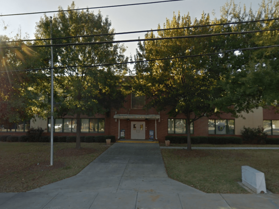 Hope-Hill Elementary