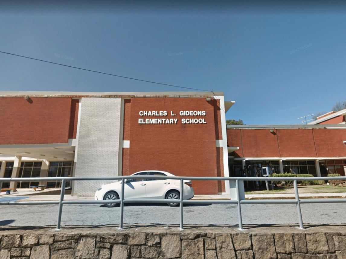 Gideons Elementary