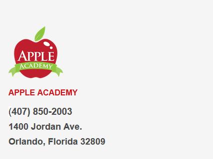 Apple Academy EHS 3495