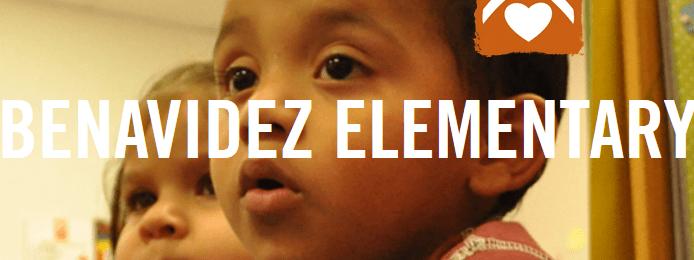 Benavidez Elementary Head Start