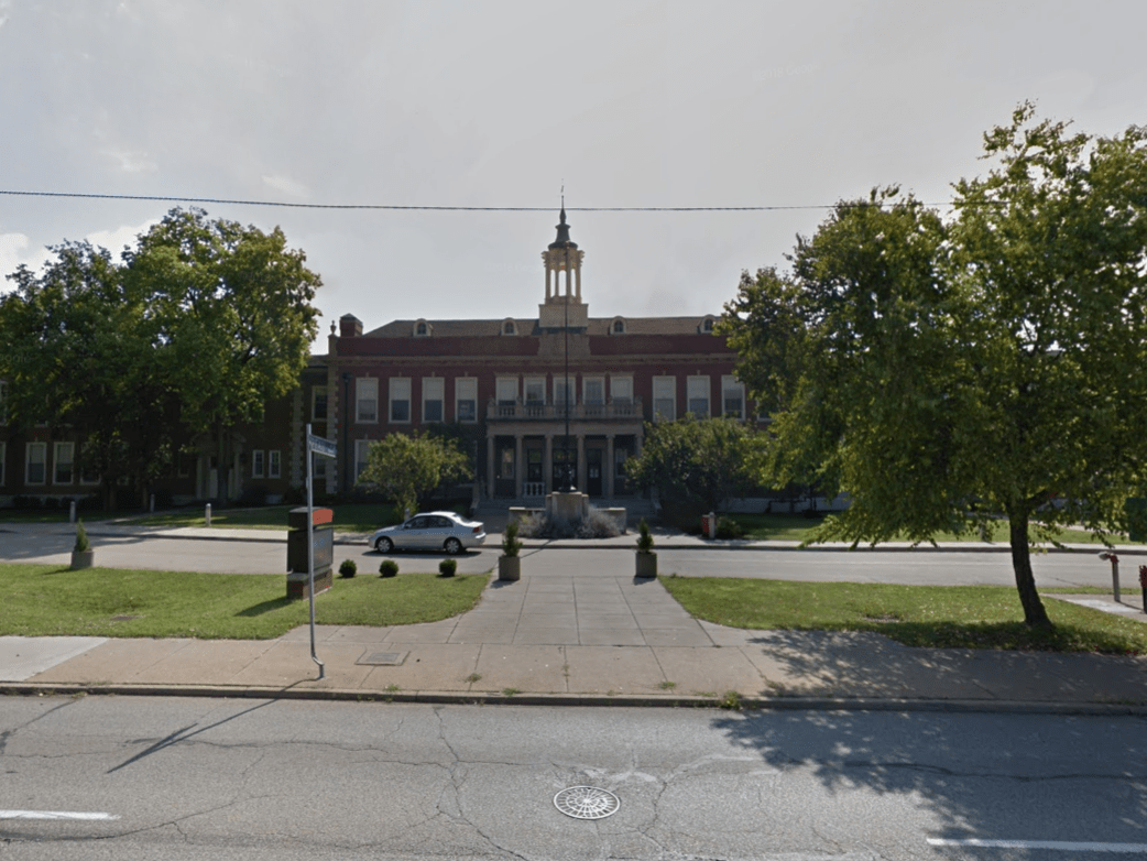 Hartwell School