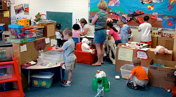 Batesburg_Leesville Head Start Center