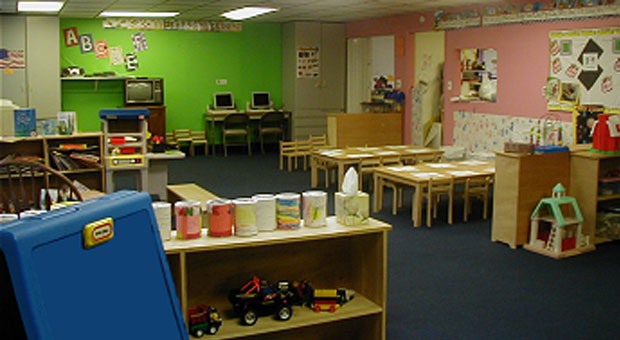 Baraboo Head Start CenterSauk County Family Resource Center