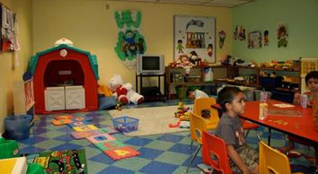 Maxton Head Start Center
